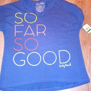 Lucky Brand Size Girls Large